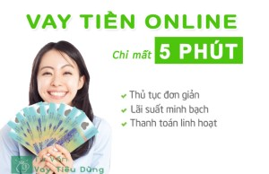 vay tien online nhanh trong ngay
